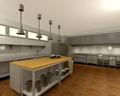 kitchen ideas for designing your commercial kitchen