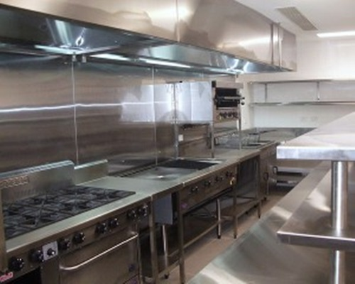 Commercial Kitchen Design Software Commercial Kitchen