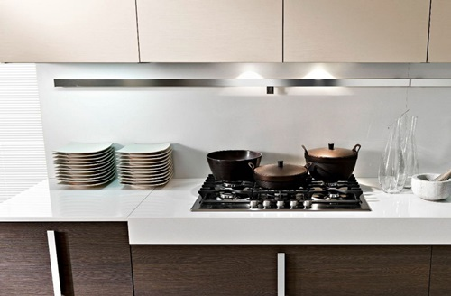 Kitchen Ceiling Designs - New Look