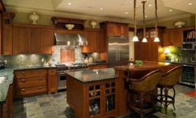 Kitchen Ceiling Designs – New Look