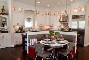 Kitchen Color Designs