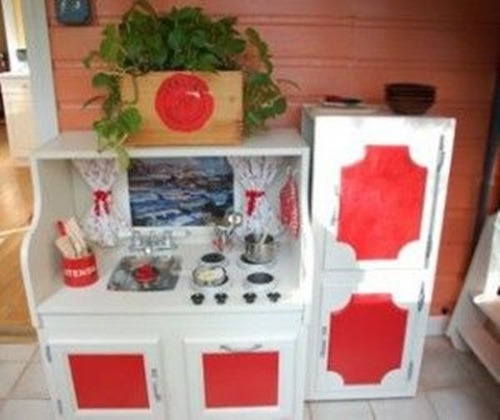 Kitchen playsets - your kids will enjoy