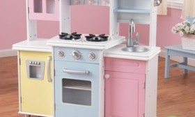 Kitchen Playsets – your Kids will Enjoy