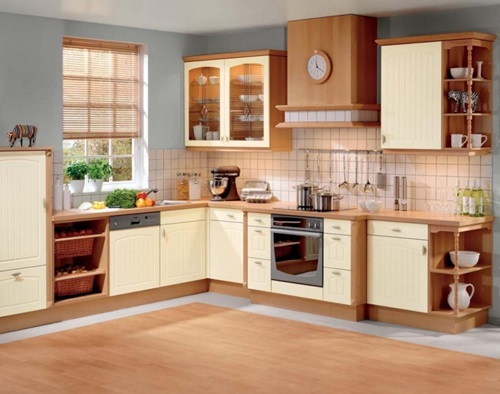Kitchens interior designs styles interior design for Kitchen interior design styles