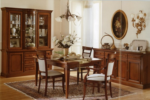 Latest Trends in Dining Room Designs - Interior design