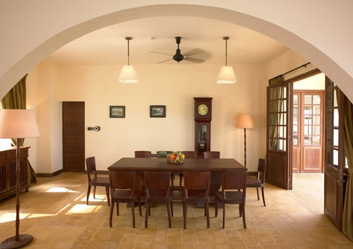 ... Latest Trends In Dining Room Designs ...