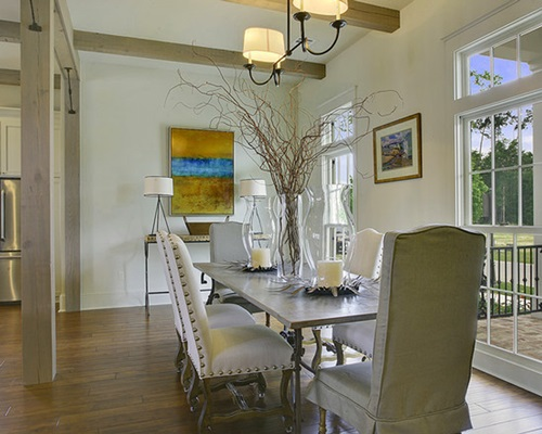 Latest trends in dining room designs interior design - Latest dining room trends ...