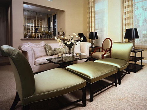 Living Room – Five things to ensure a Comfortable Living Room ...