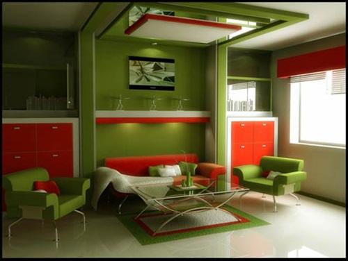 Living Room Steps To Design A Beautiful Interior