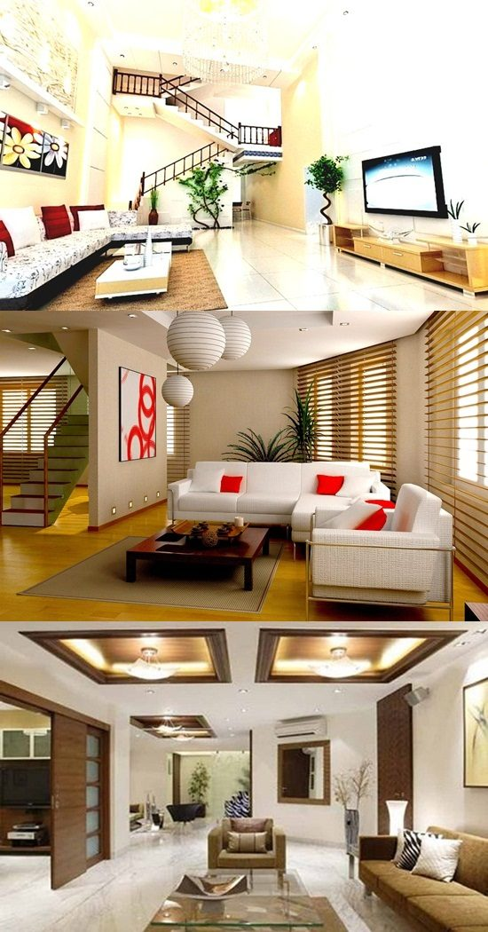 Living Room Steps To Design A Beautiful Living Room Interior Design