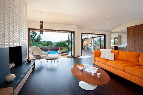 Living Room Design Ideas