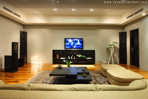 Living Room Design Software - Interior design