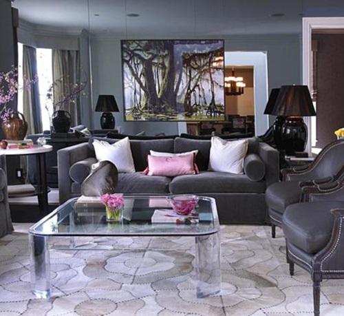 Living Room Interior Design Advantages