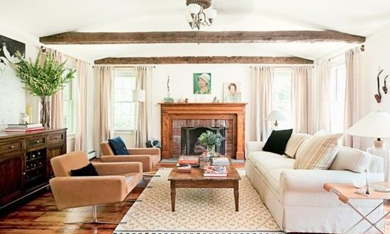 Living Room Interior Designs – Decorating Secrets