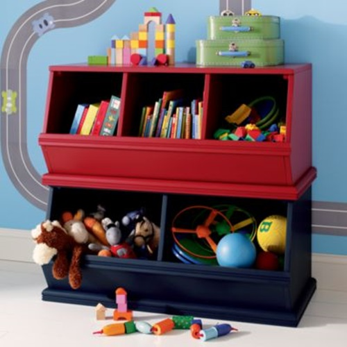 Living Room Storage Spaces For The Kids 39 Toys Interior Design