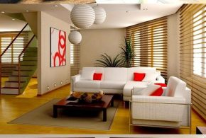 Living Room - Steps to Design a Beautiful Living Room