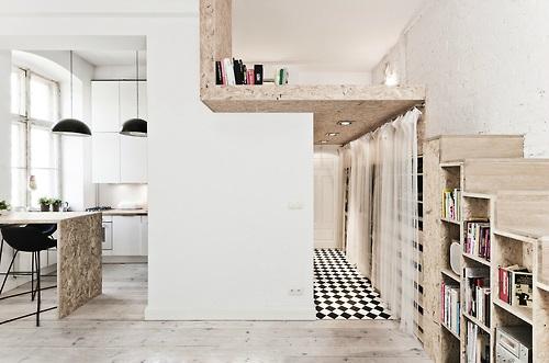 Man Interior Design Ideas