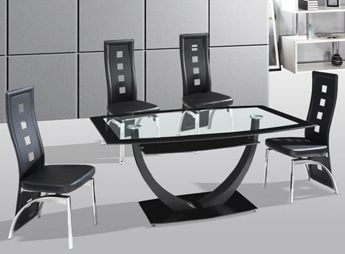 Modern Italian Dining Room Designs