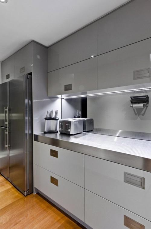 Modern Kitchens Top Design Trends Interior Design