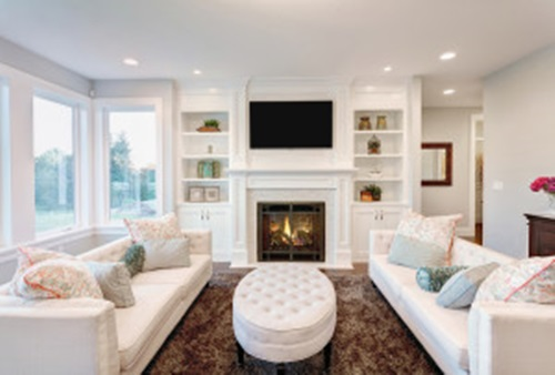 Remodel your Living Room