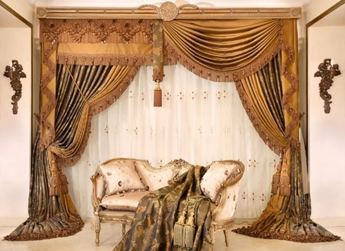 Remote Control Curtains – Motorized Curtains