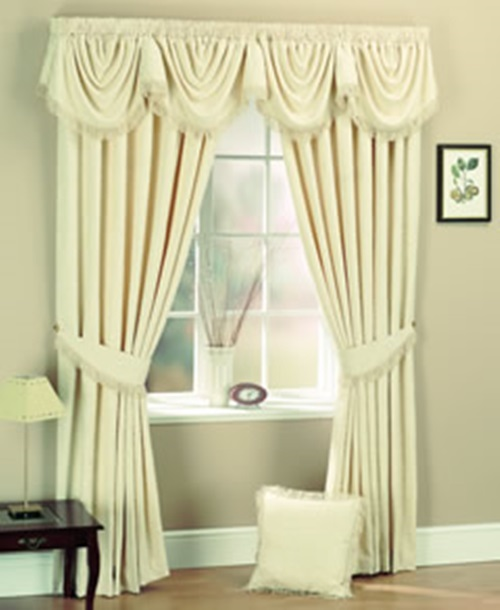 Remote control curtains motorized curtains interior design - Latest interior curtain design ...