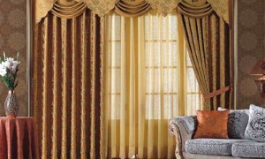 Remote Control Curtains - Motorized Curtains