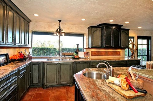 4 Brilliant Kitchen Remodel Ideas: Spanish Kitchen Designs