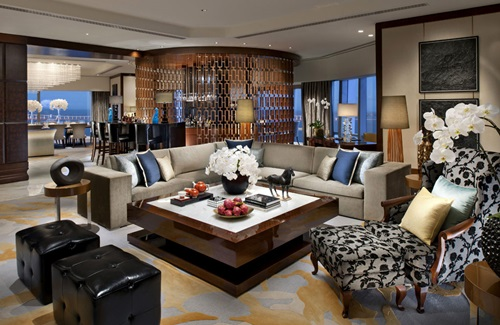 The Latest Living Room Designs