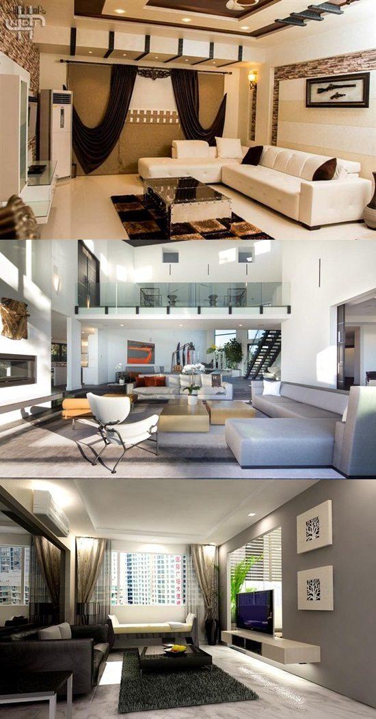 The Latest Living Room Designs Interior Design