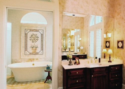 Tips for Designing your Bathroom Interior design
