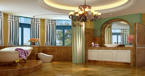 Tips for Designing your Bathroom