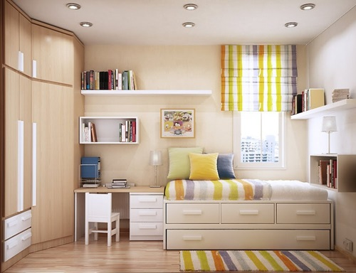 ... Ultra Modern Kids Bedroom Designs ...