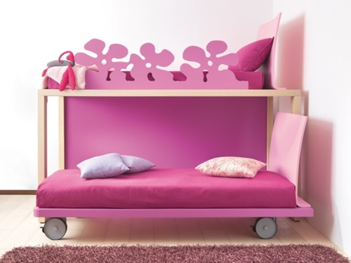 Ultra-Modern Kids Bedroom Designs