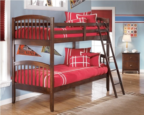 Ultra-Modern Kids Bedroom Designs