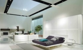 Ultramodern Bedroom Furniture – Ultramodern Style