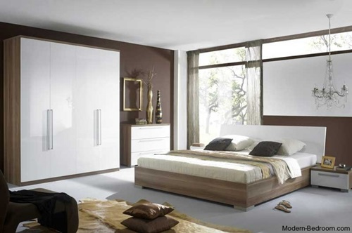 ultramodern bedroom furniture – ultramodern style - interior design
