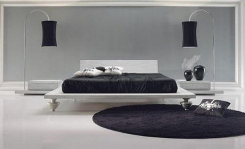 Ultramodern Bedroom Furniture - Ultramodern Style