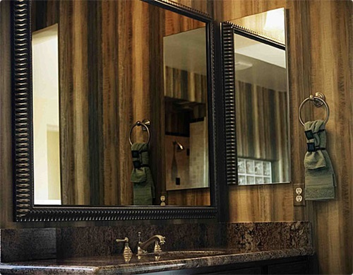 Outstanding Custom Framed Bathroom Mirror 500 x 389 · 78 kB · jpeg