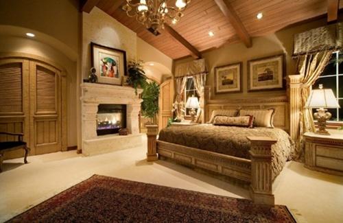 Zen Bedroom Interior Design - Zen Design