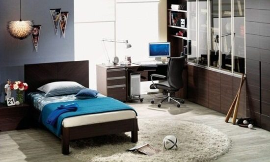 Advises To Design Your Child's Bedroom