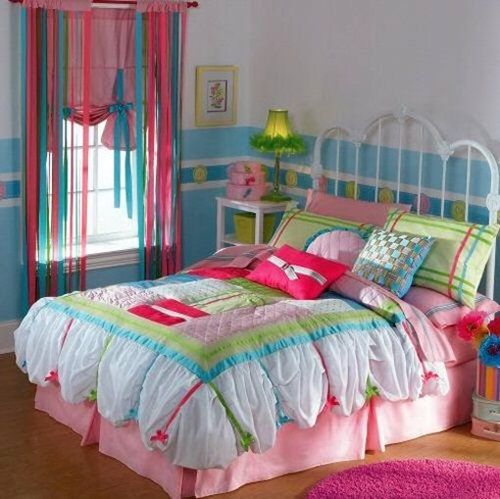 Advises To Design Your Childs Bedroom