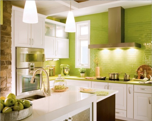 Affordable Ideas To Renew Your Kitchen