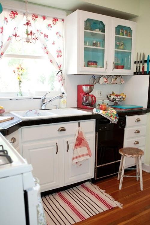 african safari kitchen curtain ideas - interior design