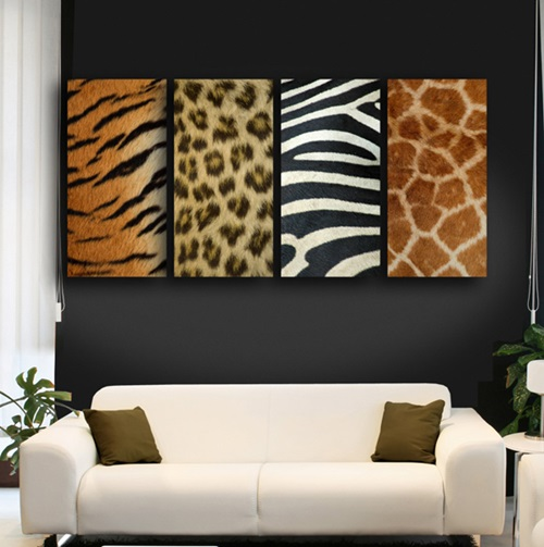 ... African Safari Living Room Ideas ...
