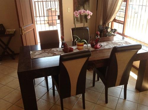 An African Safari Dining Room Design Interior Design