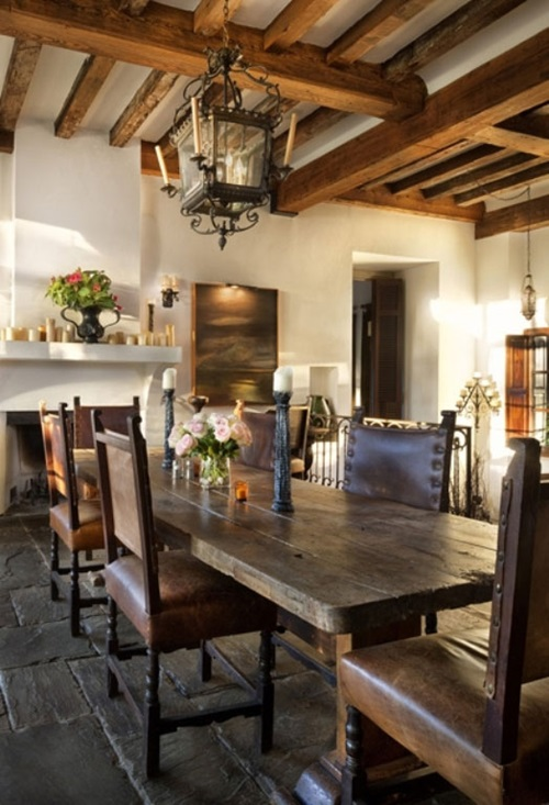 Antique Style For Your House
