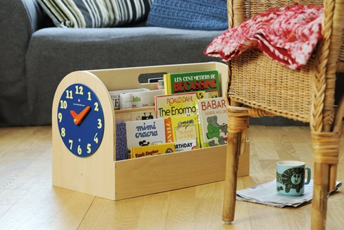 Attractive Kids Bookcases