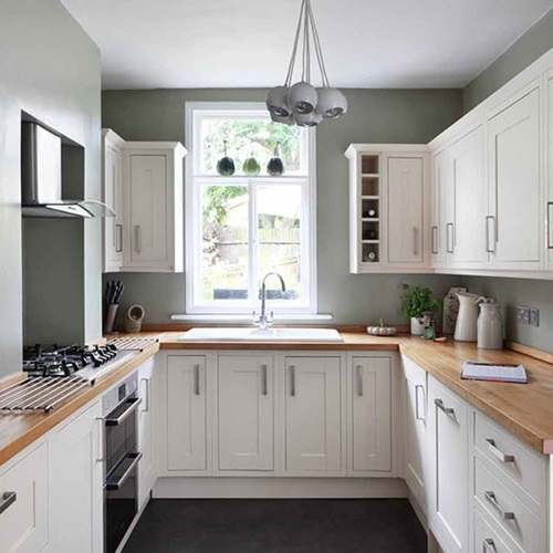 Avoid Cluttering your Kitchen