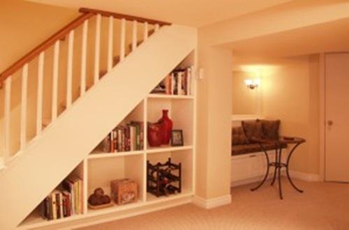 Basement Renovation Inspiring Tip and Ideas